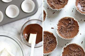 chocolate-cheesecake-cups