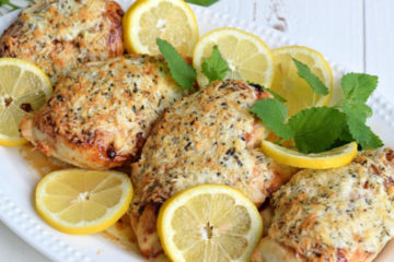 lemon-parm-chicken