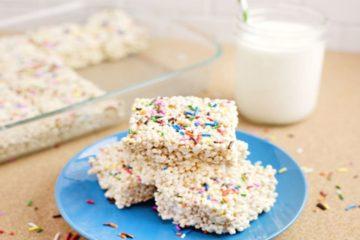 quinoa-krispies