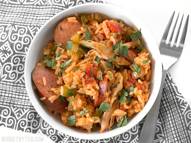 Slow-Cooker-Jambalaya-bowl