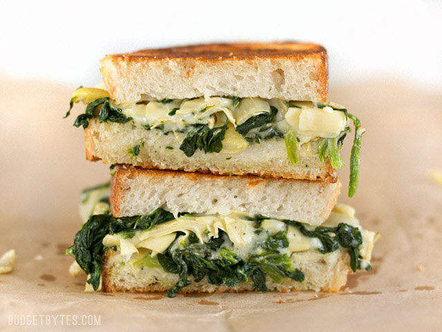 Spinach-Artichoke-Grilled-Cheese-stacked2