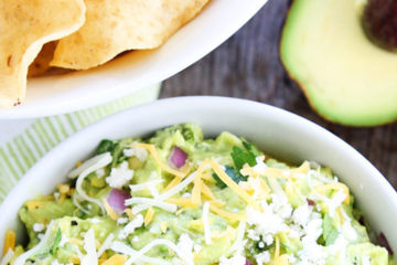 cheesy-guacamole