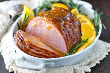 citrus-glazed-ham