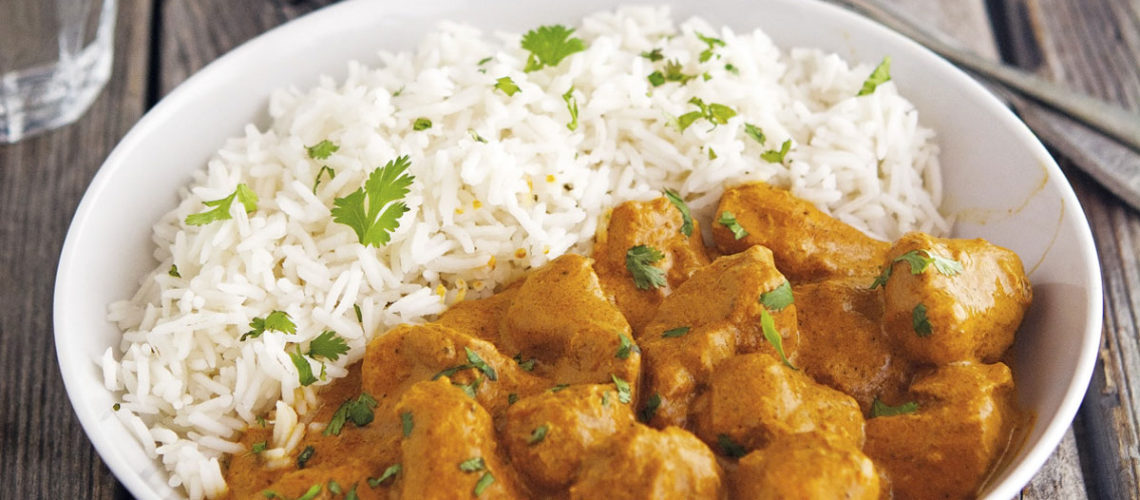 Use Your Crock-Pot To Make Some Creamy Butter Chicken For Dinner Tonight