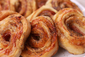ham-and-cheese-rolls