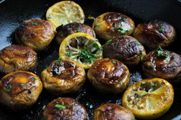 pan-roasted-mushroom