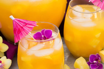 pineapple-mango-lemonade