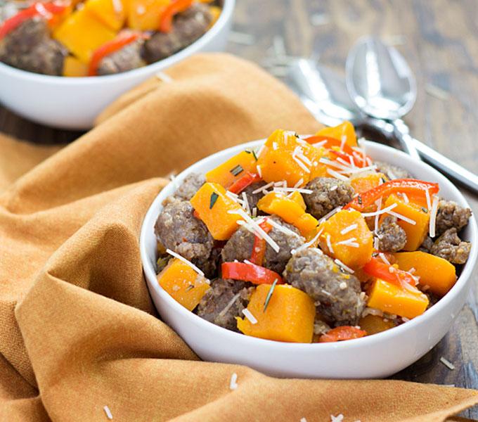 sausage-butternut-squash-skillet-3
