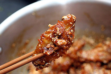 sweet-and-crispy-chicken-wings