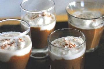 coffee-pudding