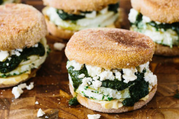 egg-white-feta-english-muffins