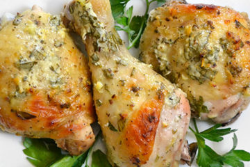 greek-marinated-chicken