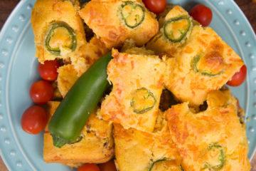 mexican-corn-bread