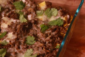 nacho-casserole