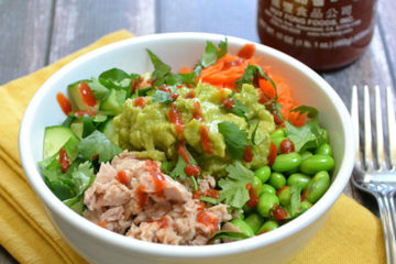 tuna-gucamole-bowl